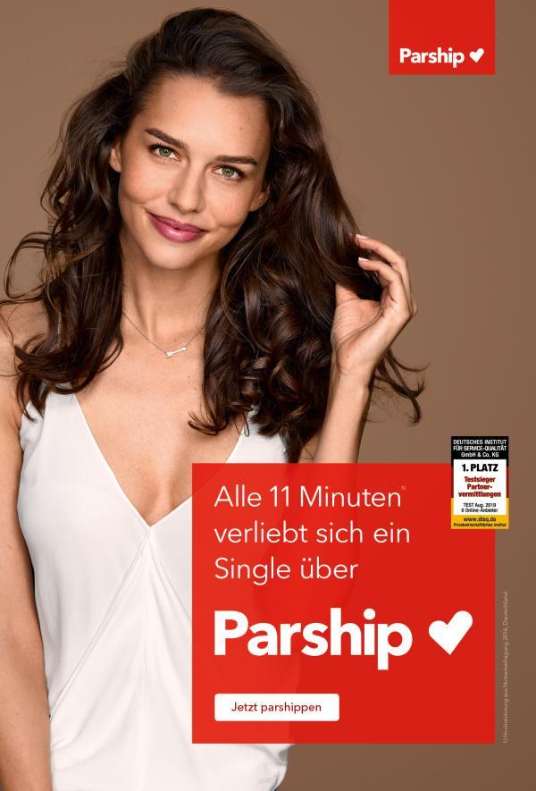Aktuell parship model Model Parship